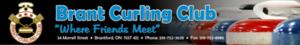 Brant Curling Club Logo