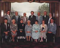 Historical Image from the 1970's for Community Living Brant.
