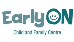 Ontario Early Years Cenres (logo)