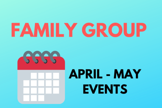 Upcoming Events – CLBrant Family Group