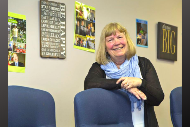 Head of Community Living Brant set to retire