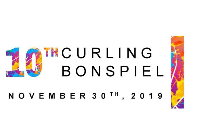 Curling Bonspiel 2019