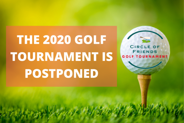 Golf Tournament Postponed