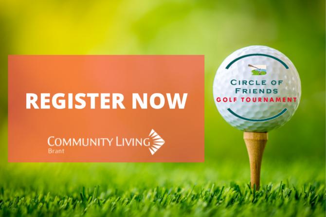 33rd Annual Circle of Friends Golf Tournament